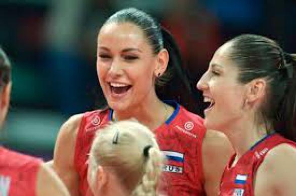 Волейболистка Кошелева не захотела возвращаться в Россию