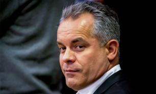Глава Демократической партии Молдавии сбежал из страны
