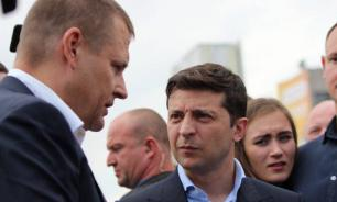 Мэр Днепра пригласил Зеленского выпить в случае победы в пари