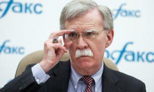 Болтон: ракетные пуски КНДР представляют угрозу для США и союзников