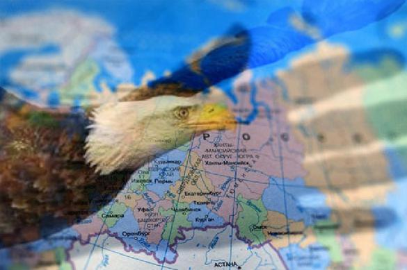 """Al-Akhbar: """"глупая"""" политика Трампа подталкивает мир к дружбе с Россией"""
