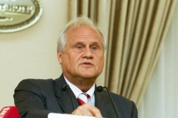 В ОБСЕ напомнили, что Крым уже принадлежал России