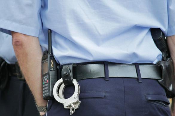 Сотрудникам полиции разрешили выносить предостережения гражданам