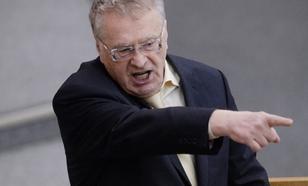 """""""Русские в Киргизии не гости"""": Жириновский пригрозил Бишкеку"""