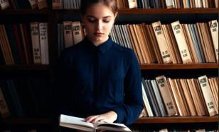 Чтение книг помогает избавиться от лишнего веса