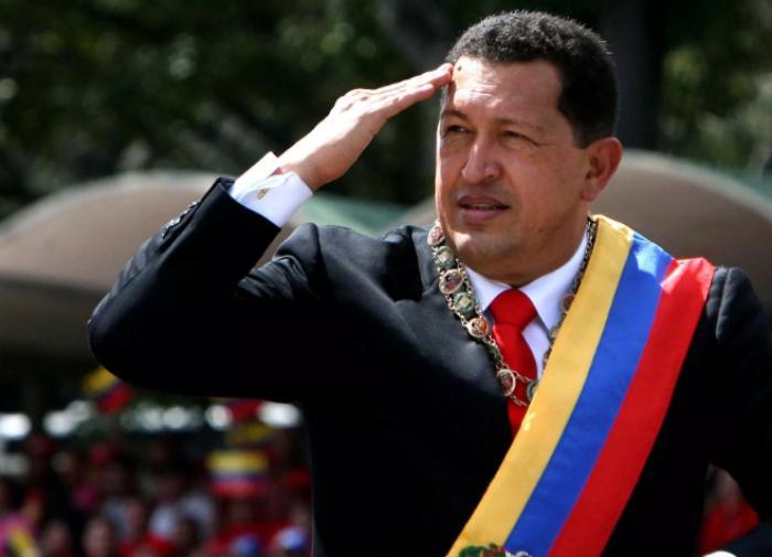 Сенсационное признание Чавеса