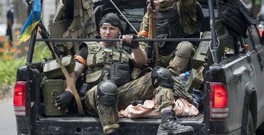 Александр Гущин: Ввязывание в украинский конфликт не пошло бы на пользу России