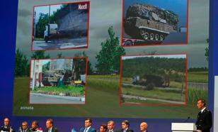 Подробности падения MH17: Нидерланды хотели высадить десант в Донбассе
