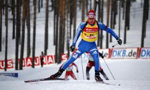 В сборной России по биатлону скандал из-за лишнего штрафного круга Гараничева