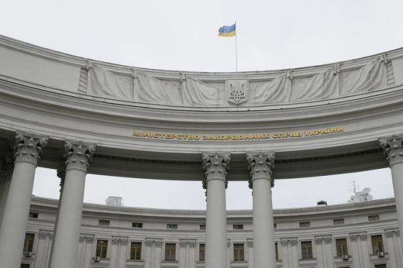 МИД Украины заявил о готовности к переговорам по возвращению Крыма