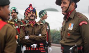 В Индии полиция застрелила подозреваемых в резонансном убийстве