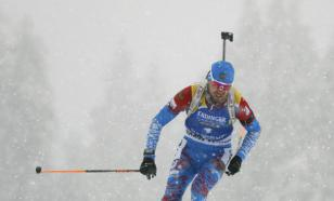 Логинов остался пятым в общем зачёте Кубка мира по биатлону