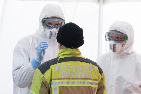 Вирусолог: Сколько реально зараженных COVID в России – не знает никто