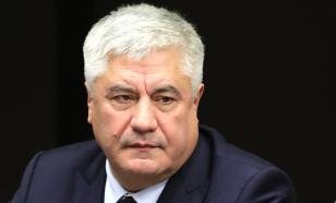 Колокольцев заявил о ликвидации подпольной нарколаборатории