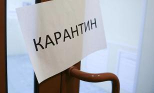 """Федот Тумусов: """"России не грозит тотальный карантин"""""""