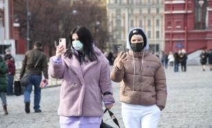 CDC: доказано - маски защищают того, кто их носит, от заражения COVID