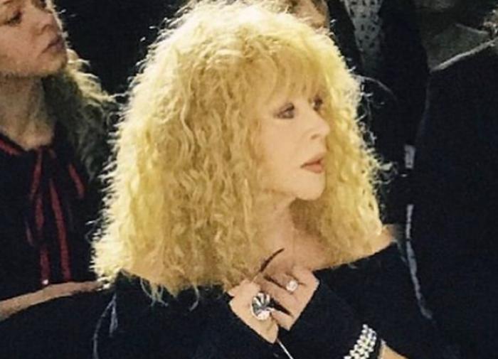 """Алиса Мон назвала """"жёстким"""" воспитание Кристины Орбакайте"""