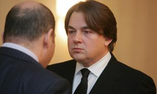 Садальский высмеял Эрнста и Маслякова за низкие рейтинги