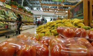 Аза Мигранян: Турецкие фрукты везут в Россию по новым серым схемам