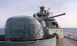 Российские атомные эсминцы получат боевые лазеры