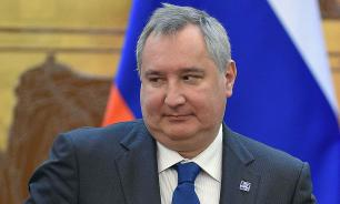 Рогозин встретится с главами частных космических компаний