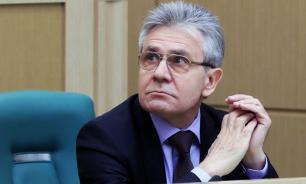 Президент РАН раскритиковал идею отслеживания встреч ученых