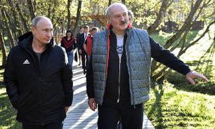 Путин и Лукашенко обсудят сотрудничество в рамках Союзного государства