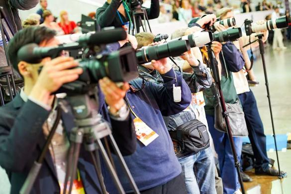 СМИ признаны пострадавшими от коронавируса