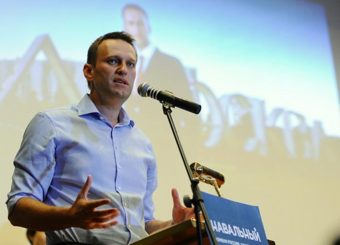 """Генерал ФСБ Михайлов: """"Маскарад с Навальным вызывает иронию"""""""