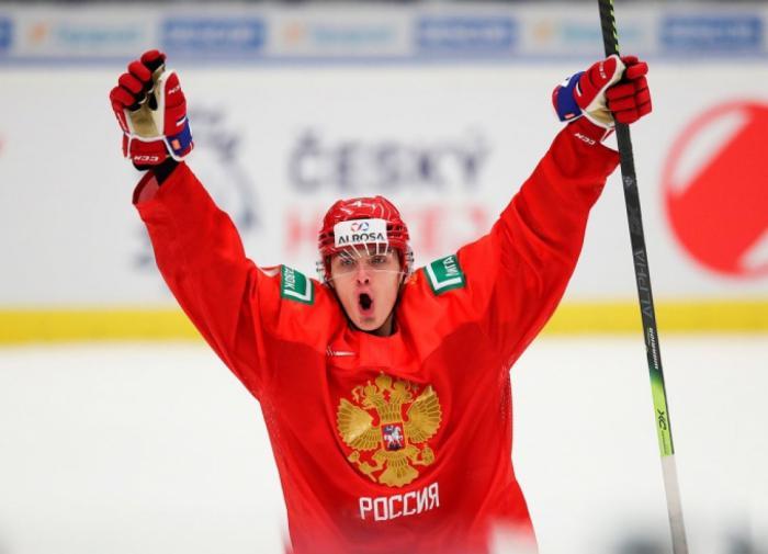 Финал МЧМ Канада - Россия - самая популярная трансляция 2020 года