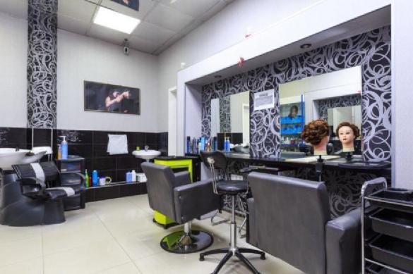 В России выросли цены на услуги салонов красоты