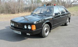 В России растет количество автомобилей отечественной сборки