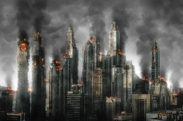 Прогноз на 2018 год: где зарождается Третья мировая
