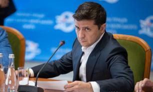 Зеленский: премьер Украины должен быть экономистом, а не политиком