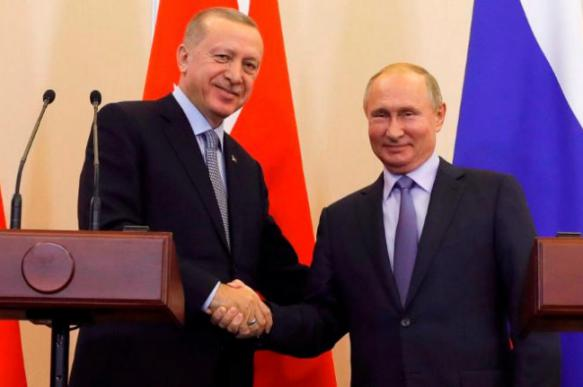 Американцы посчитали себя униженными успехами России в Сирии