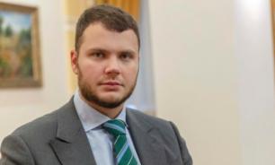 Украинский министр пожелал от РФ репараций на восстановление Донбасса