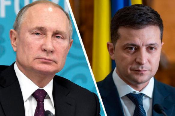 На Украине уверены: Зеленский не пойдет на уступки Путину