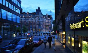 В Хельсинки не погиб ни один пешеход за год