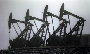 За обвал нефтяных рынков снова накажут Россию