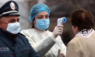"Эксперт: диагноз ""коронавирус"" ставят не медики, а политики"