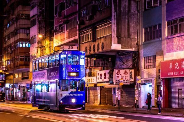 В Гонконге возобновят работу некоторые развлекательные заведения