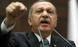 """Эрдоган: """"Мы не допустим бандитизма на нашем континентальном шельфе"""""""