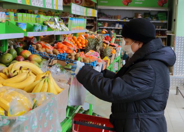 """Олег Павлов: """"Нет смысла закупать продукты впрок"""""""