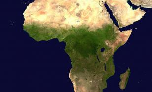 Россия помогает Западной Сахаре добиваться независимости