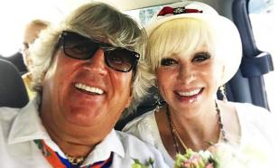 Вдовец Легкоступовой сделал заявление по поводу смерти жены
