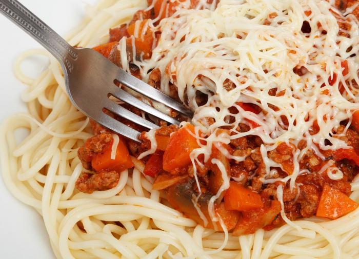 Горячее питание помогает похудеть