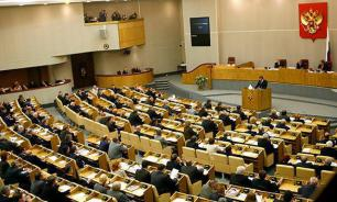 Баталина ждет поддержки государством социальных НКО