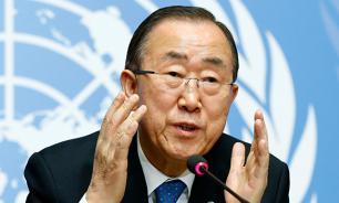 Генсек ООН призвал не казнить террористов