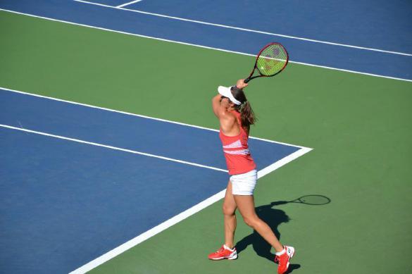 Мошенник в США представлялся братом теннисистки и жил за ее счет