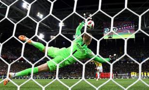 Голкипер сборной Уругвая забил курьёзный гол в свои ворота